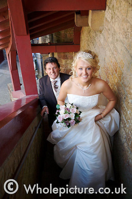 Castell Coch Wedding