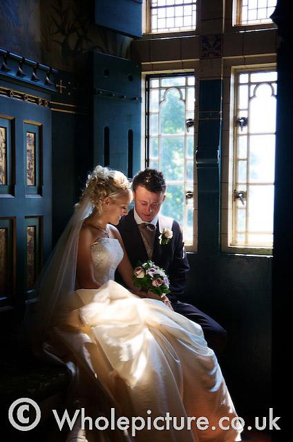 Castell Coch Wedding