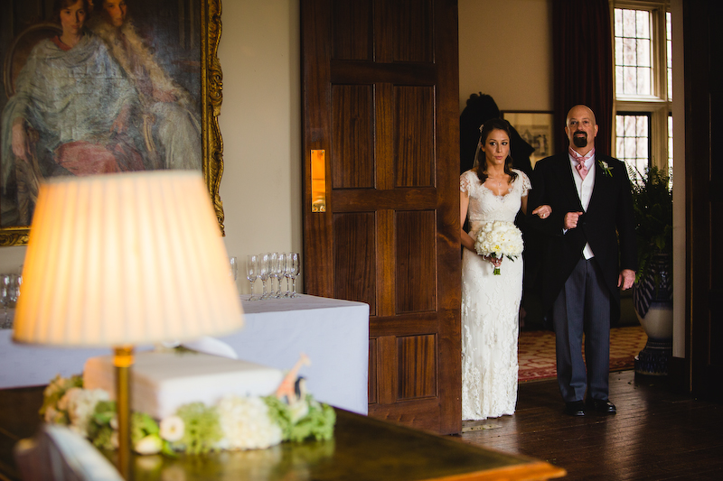 Wedding at Llangoed Hall by Whole Picture Photography