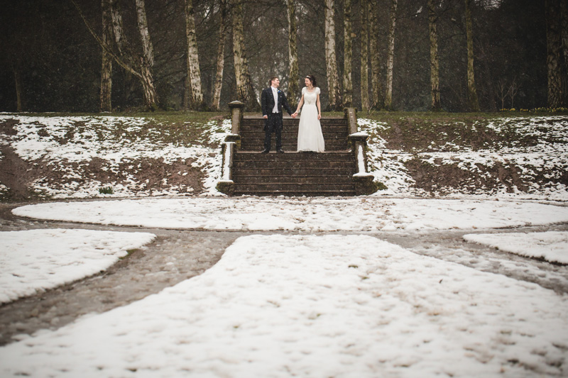 Whole Picture Wedding Photography
