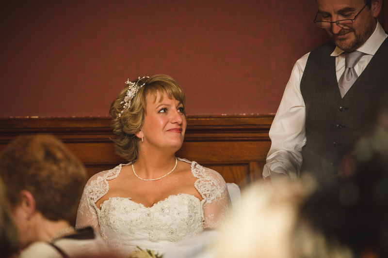 Wedding at Penrallt Hotel by Whole Picture Wedding Photography