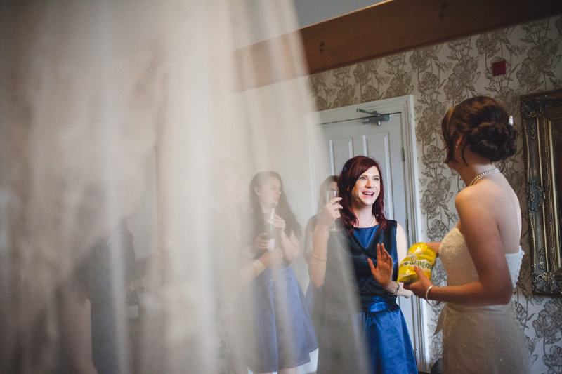 Wedding at Gellifawr by Whole Picture Weddings
