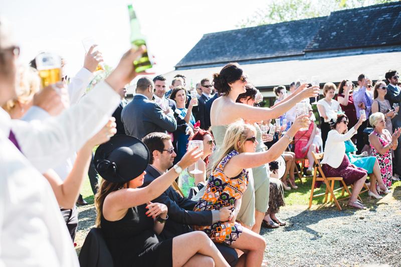 Wedding Photography by Whole Picture at Jabajak Vineyard
