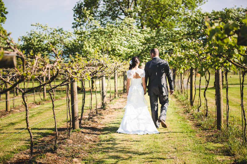 Wedding Photography by Whole Picture at Jabajak Vineyard