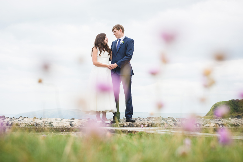 Wedding at Llys Meddyg by Whole Picture Photography