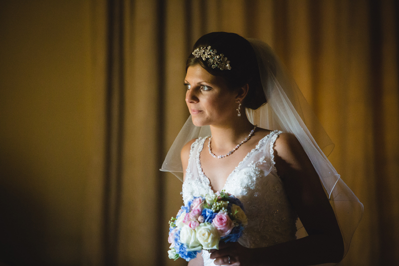 Wedding at Newton House by Whole Picture Photography