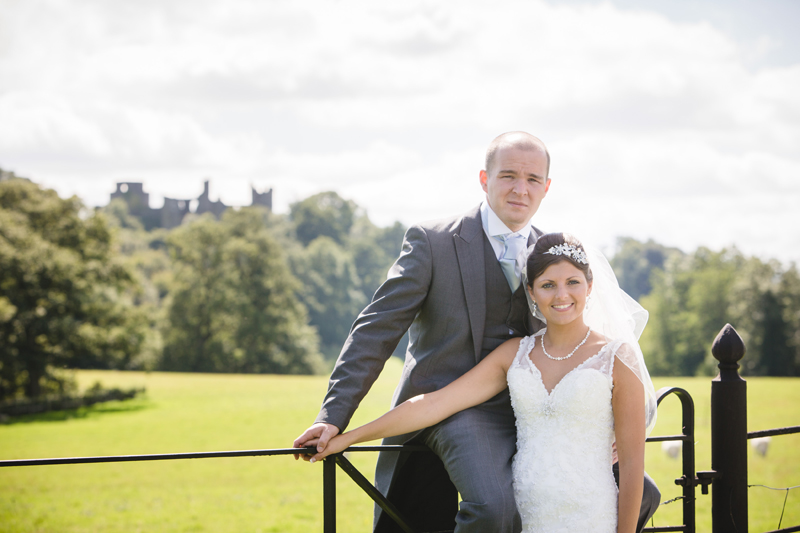 Wedding at The Plough Inn by Whole Picture Photography