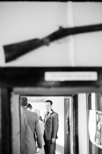 Wedding at Hammet House by Whole Picture Weddings