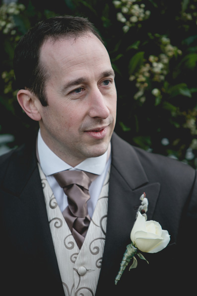 Spring wedding at Rhosygilwen by Whole Picture Weddings
