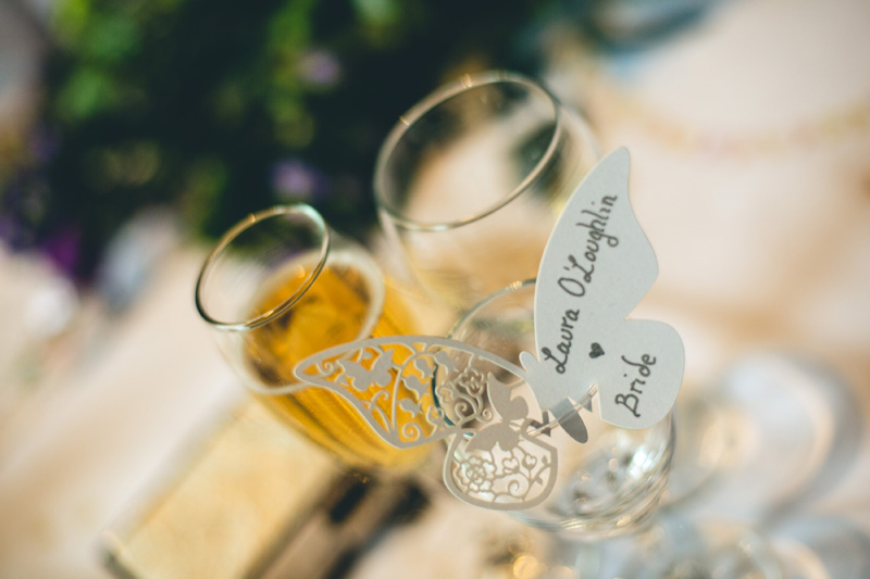 Midsummer Night's Dream -themed Wedding at Caerphilly Castle  by Whole Picture Weddings