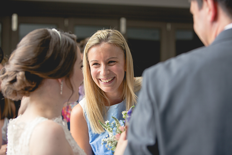 Summer wedding by Whole Picture Weddings