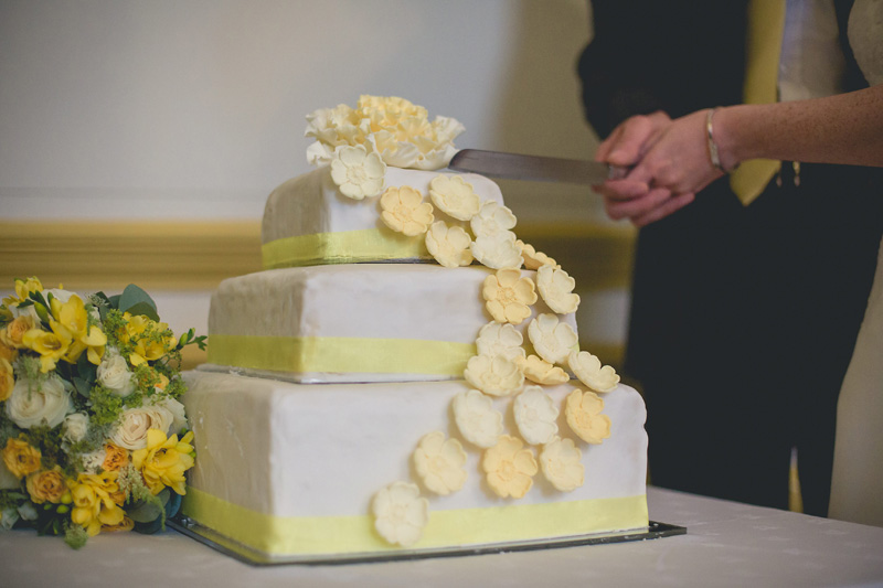 Summer wedding at Middleton Hall by Whole Picture Weddings