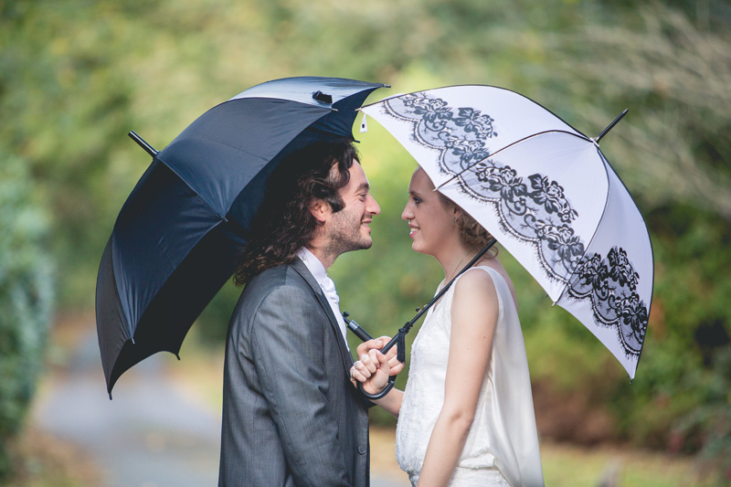 Wedding at Rhosygilwen by Whole Picture Wedding Photography